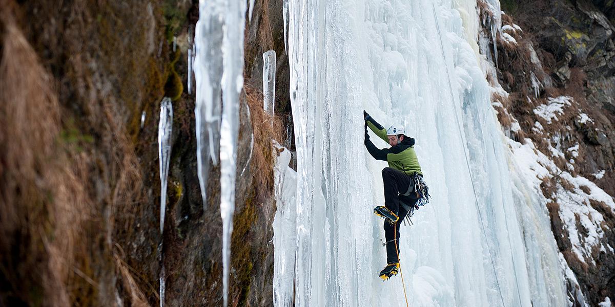 Lody, Wspinanie, Austria, Dziabki, eisklettern, ice climbing, Maltatal
