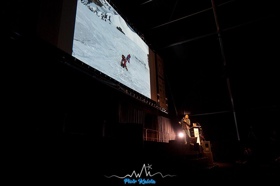 Adam Bielecki XXII Festiwal Górski