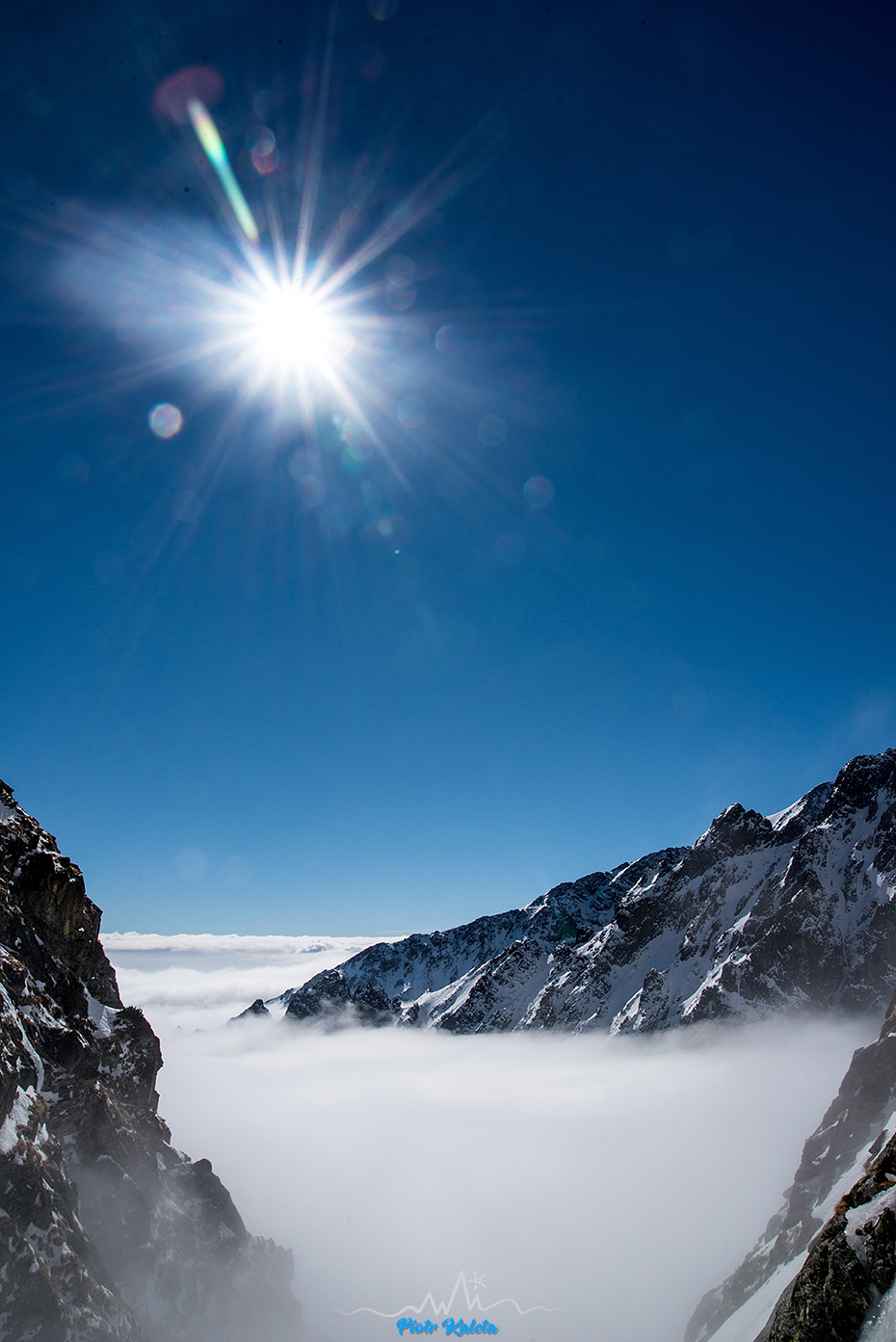 Lodospad Łomnicki, Lomnický ľad